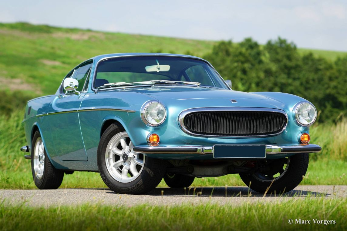 Volvo 1800 E, 1972 - Welcome to ClassiCarGarage
