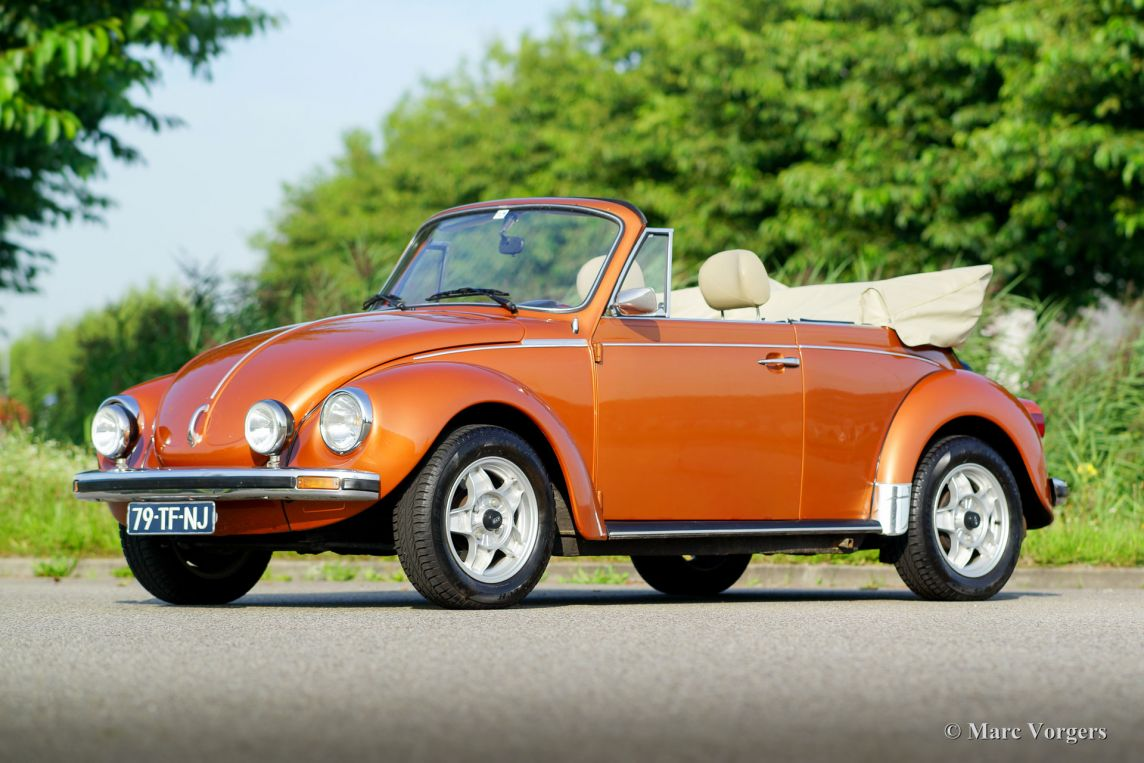 volkswagen beetle 1303 cabriolet 1978 welcome to. Black Bedroom Furniture Sets. Home Design Ideas