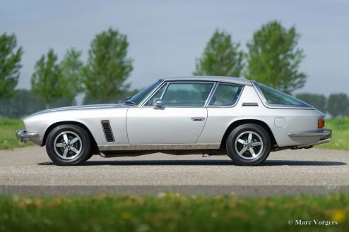 Jensen Interceptor S3, 1974