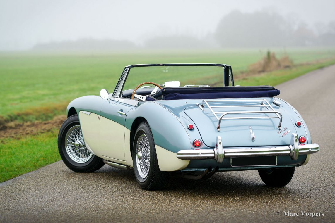 austin healey 3000 mk iia 1964 welcome to classicargarage. Black Bedroom Furniture Sets. Home Design Ideas