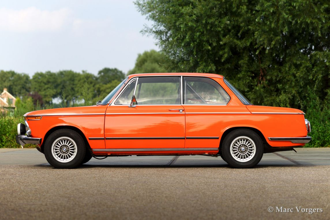 Bmw 2002 Tii Rally Car 1972 Welcome To Classicargarage