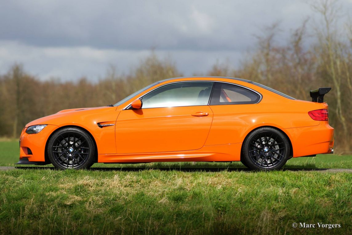BMW M3 Coupe GTS, 2010 - Welcome to ClassiCarGarage