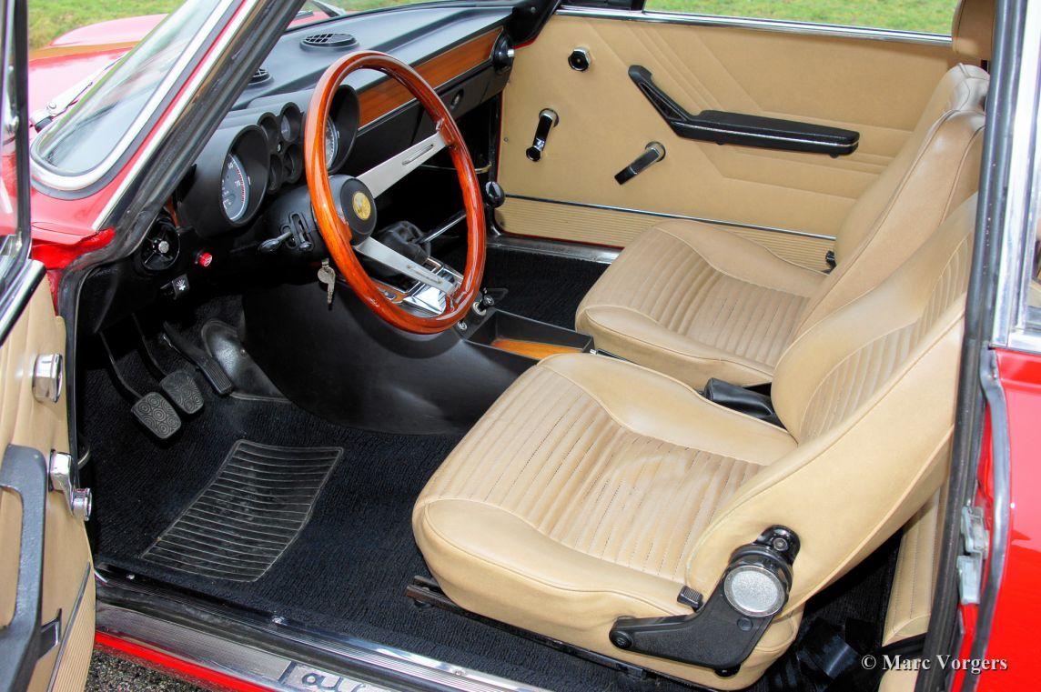 Alfa Romeo Giulia Gt 1600 Junior 1974 Welcome To Classicargarage