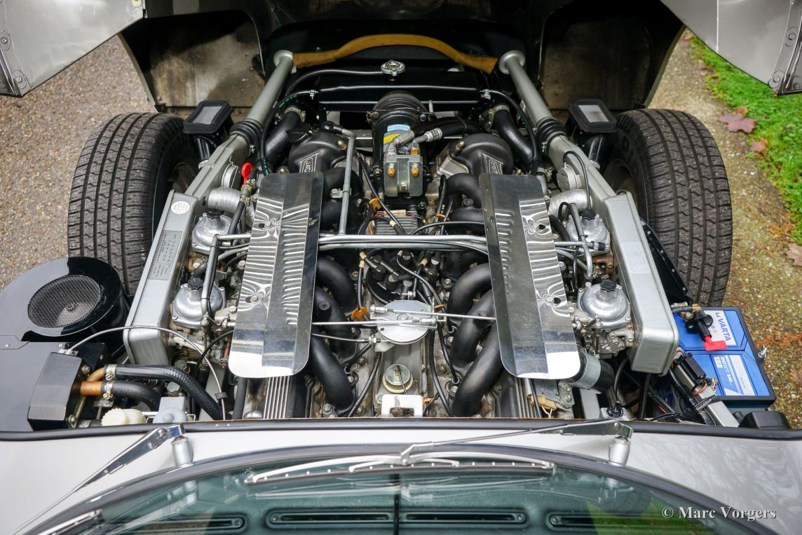 so engine a made forum pinsky from actually has project jaguar for page anyone xjs he scott sale pre jag
