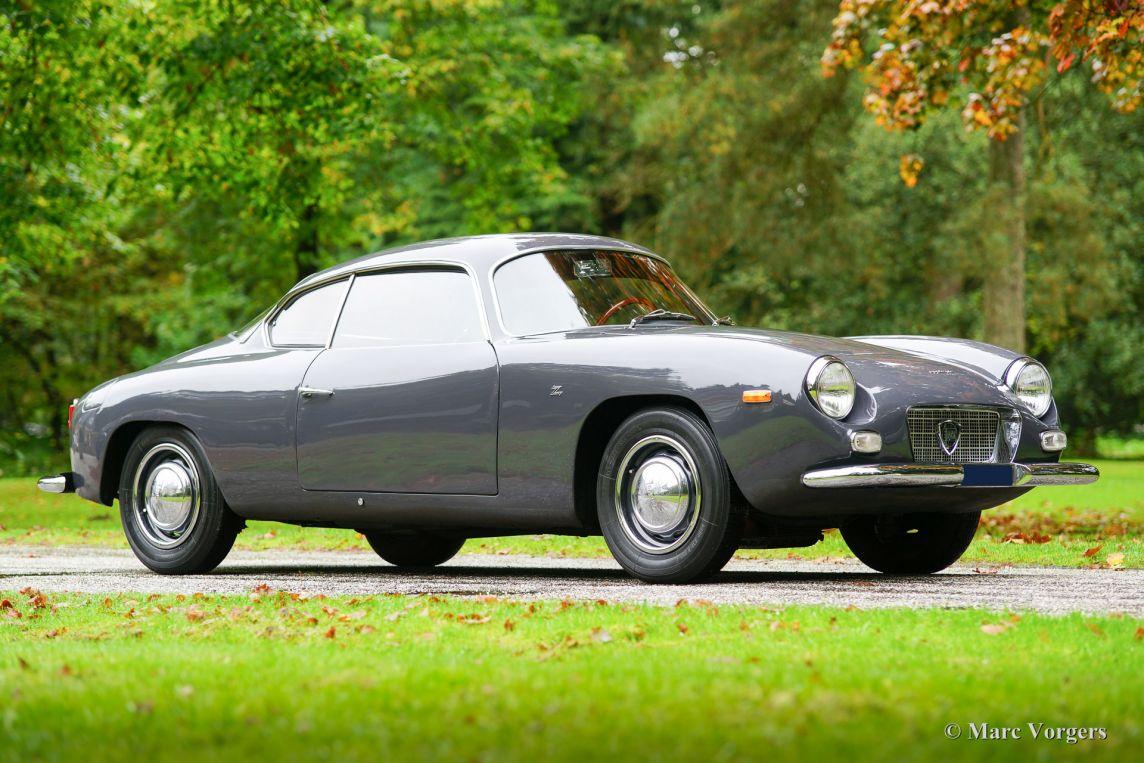 Lancia Appia Zagato GTE, 1961 - Welcome to ClassiCarGarage