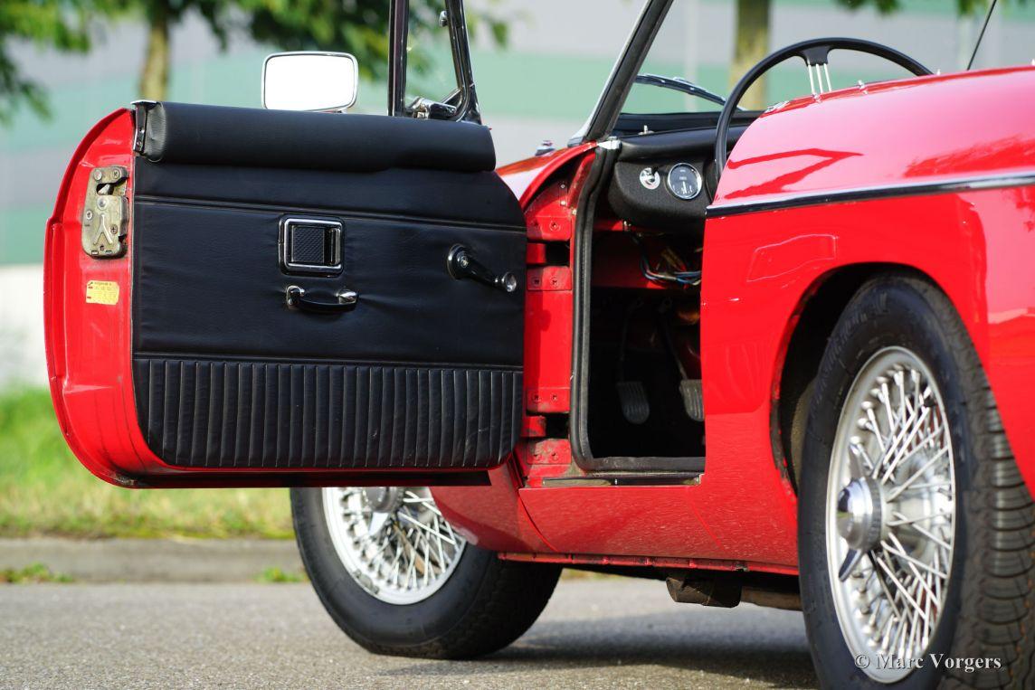 ... 1969 · MG MGB roadster ... & MG MGB roadster 1969 - Welcome to ClassiCarGarage