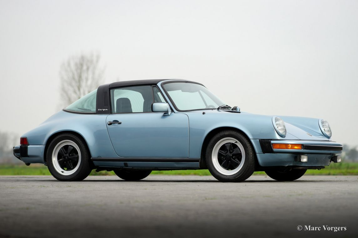 Porsche 911 Sc 3 0 Targa 1980 Welcome To Classicargarage