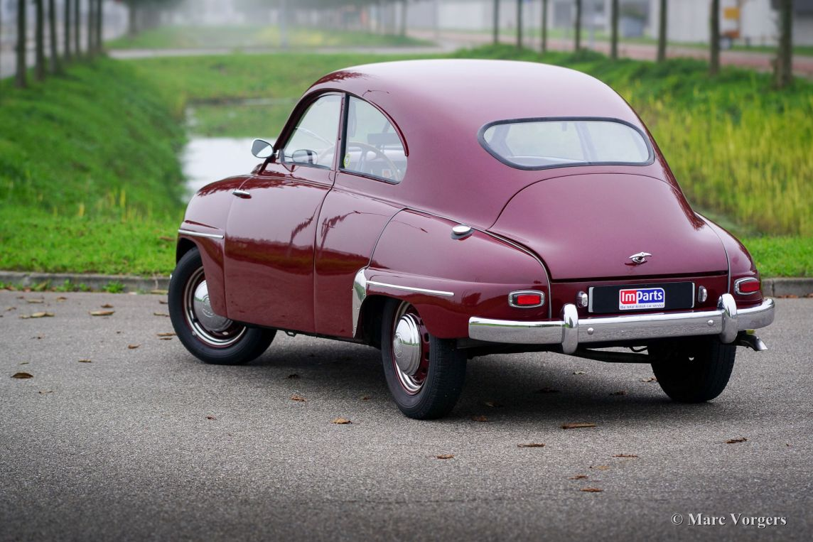 Saab 93a 1957 welcome to classicargarage for Garage saab argenteuil