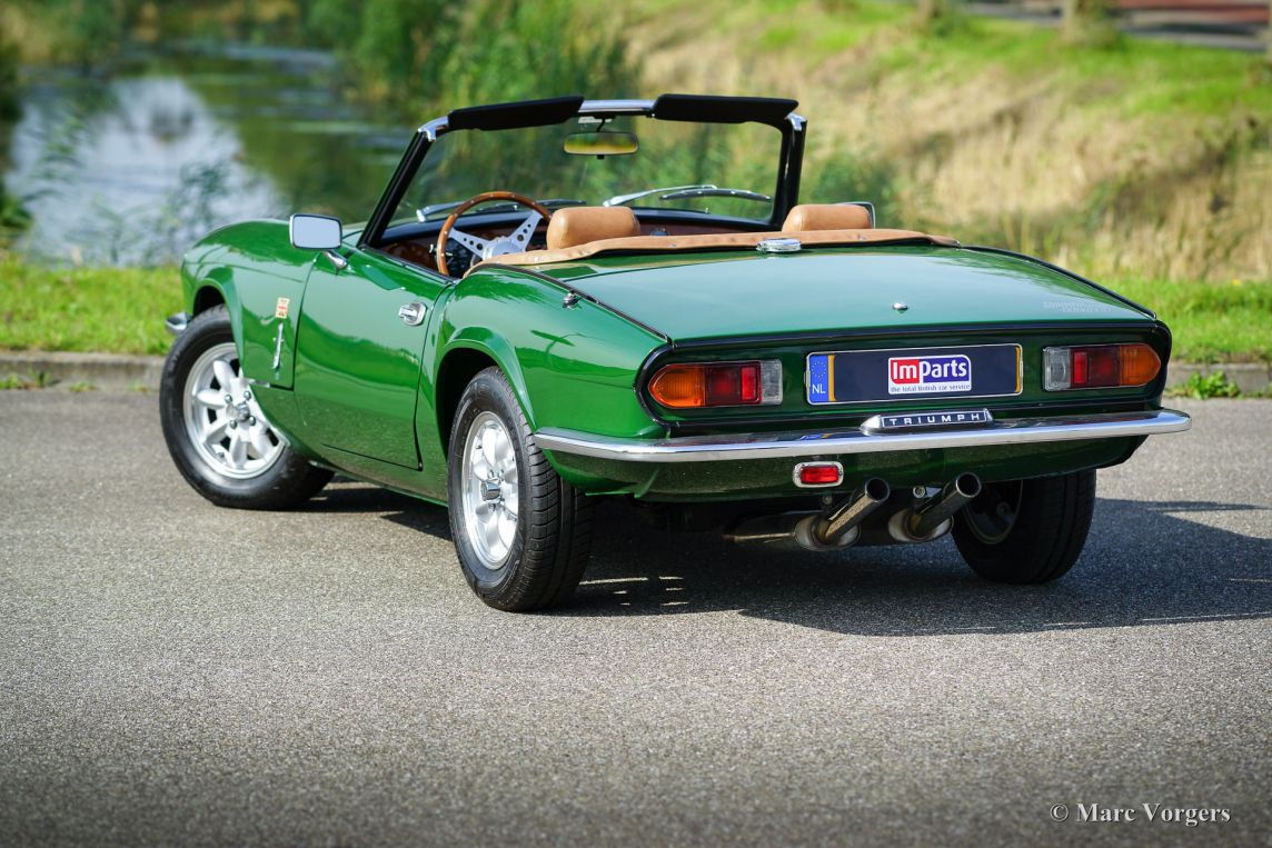 triumph spitfire 1500 tc 1978 welcome to classicargarage. Black Bedroom Furniture Sets. Home Design Ideas
