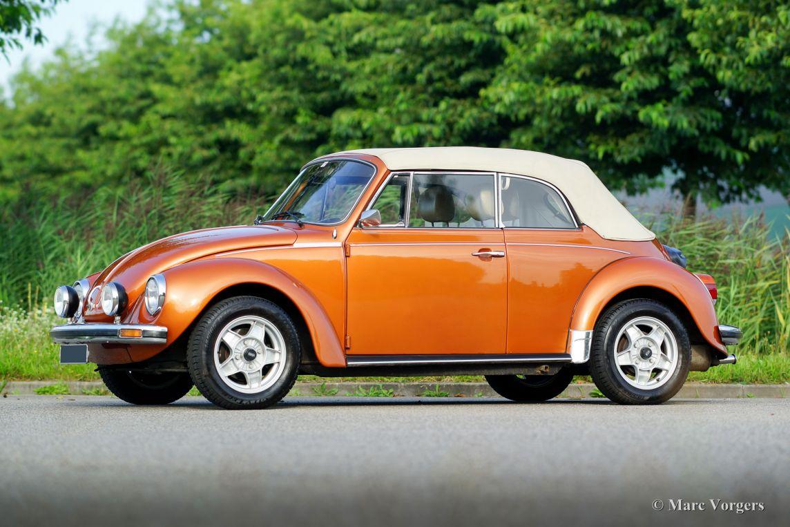 volkswagen beetle 1303 cabriolet 1978 welcome to. Black Bedroom Furniture Sets. Home Design Ideas