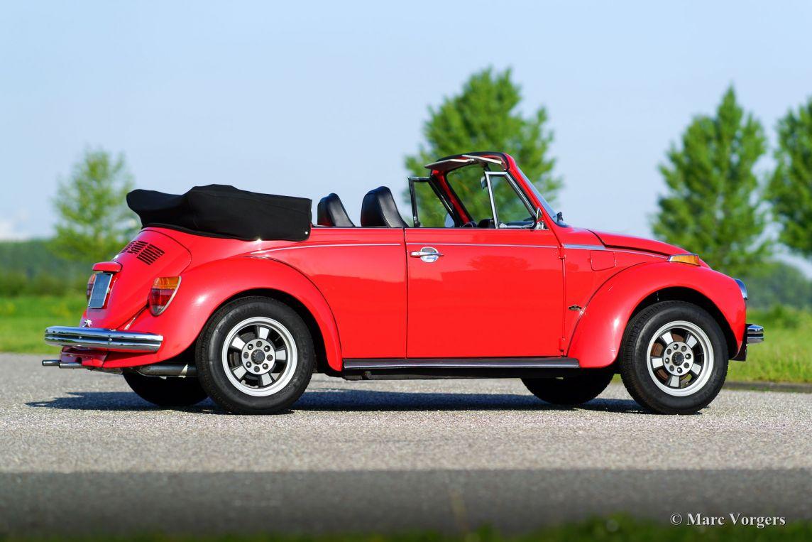 volkswagen �beetle� 1303 cabriolet 1973 welcome to