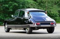 Citroen DS 23 Pallas, 1973