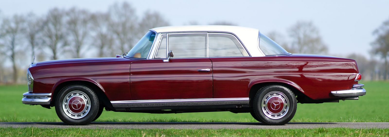 Mercedes benz 250 se coupe 1968 classicargarage fr for Mercedes benz 250 se