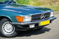 Mercedes-Benz 280 SL, 1975
