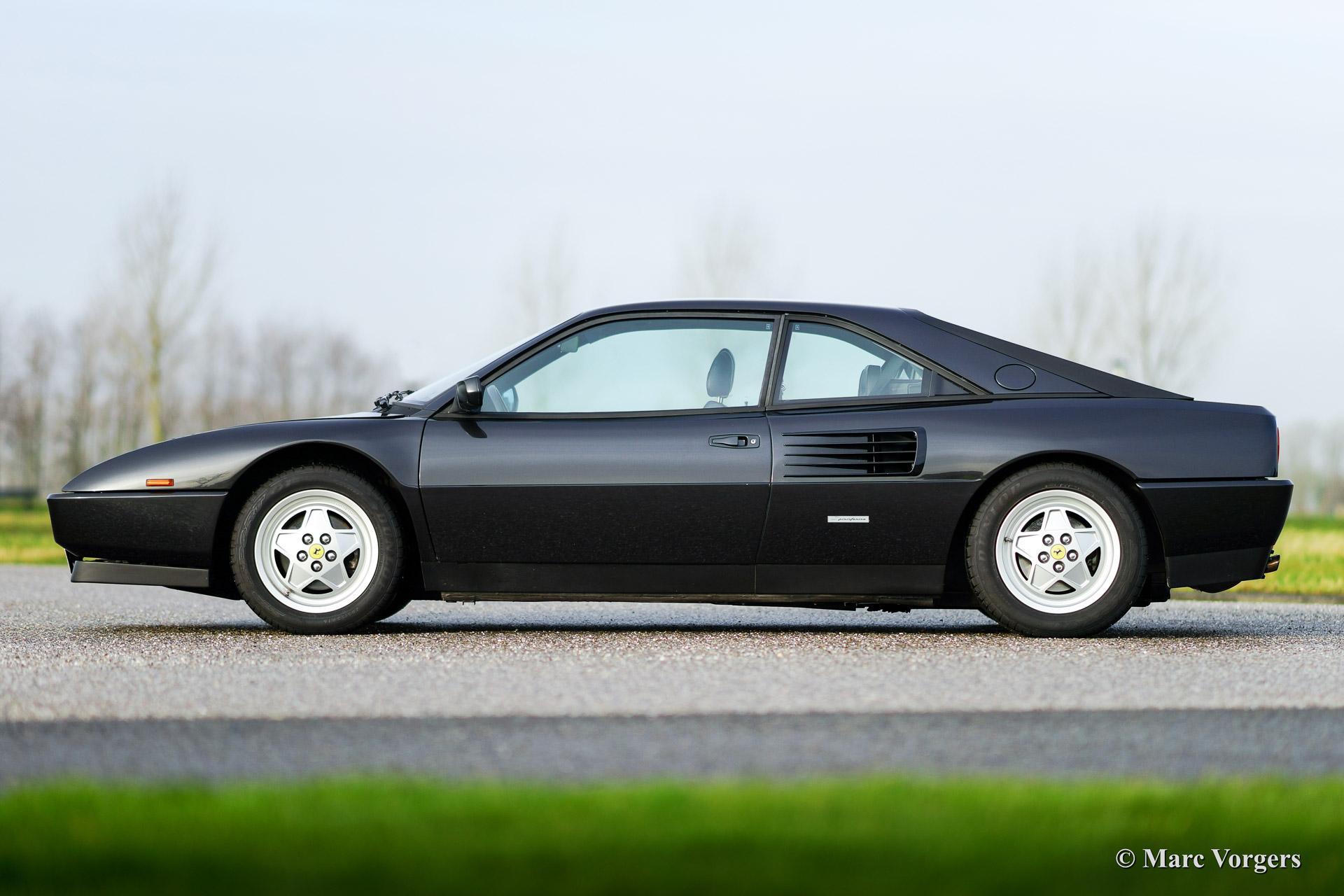 ferrari-mondial-001 Elegant Ferrari F 108 Al-mondial 8 Cars Trend