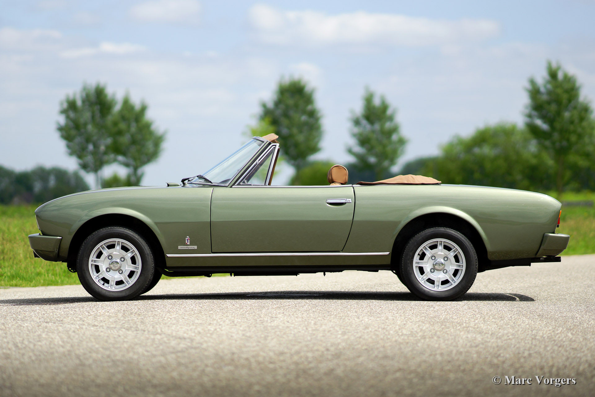 Peugeot 504 Pininfarina Cabriolet 1979 Welcome To Classicargarage