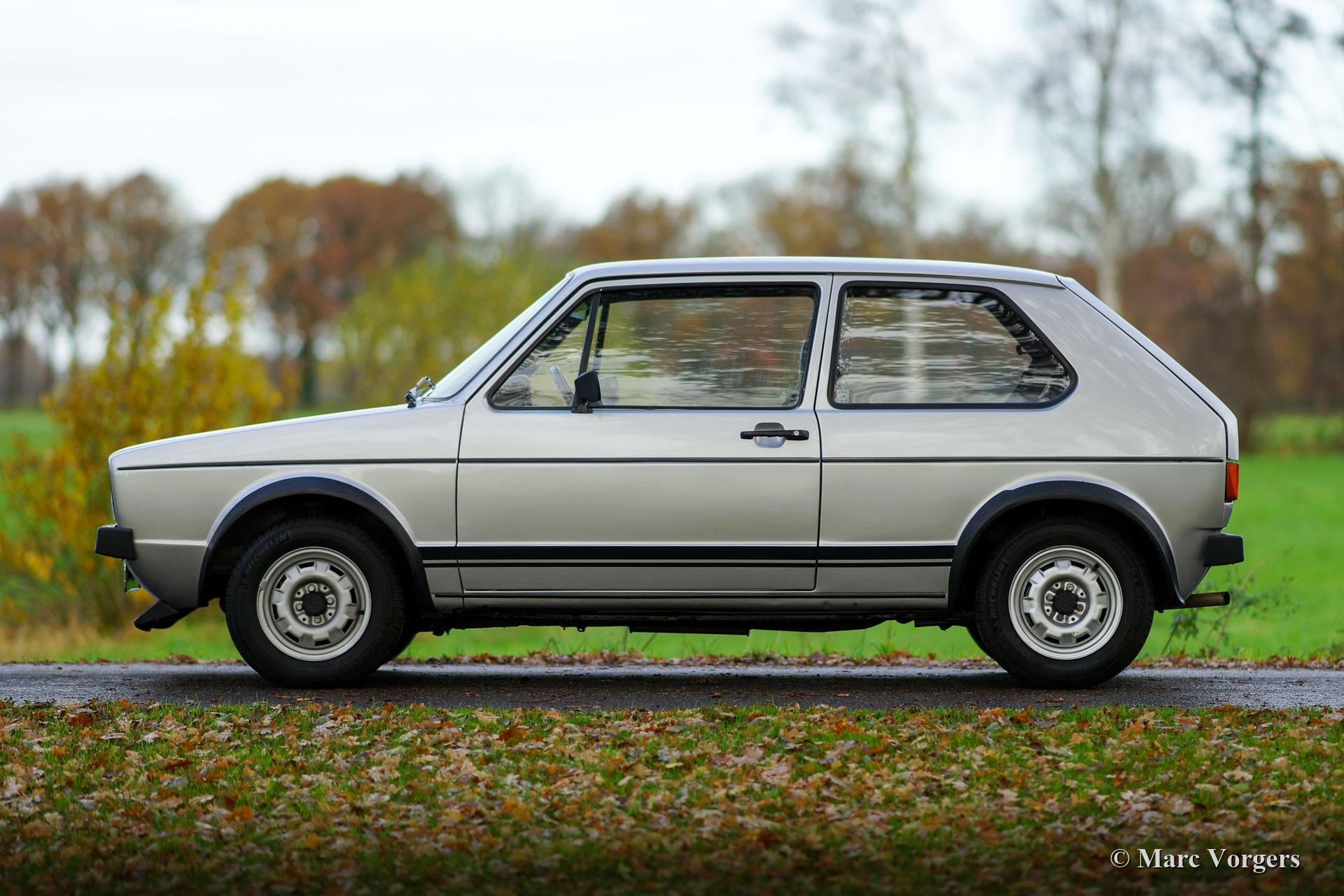 Volkswagen Golf Gti 1979 Welcome To Classicargarage